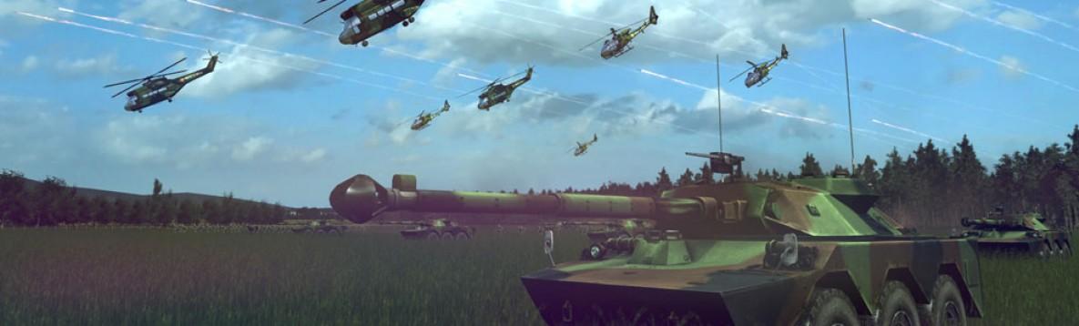 Wargame: European Escalation Mac