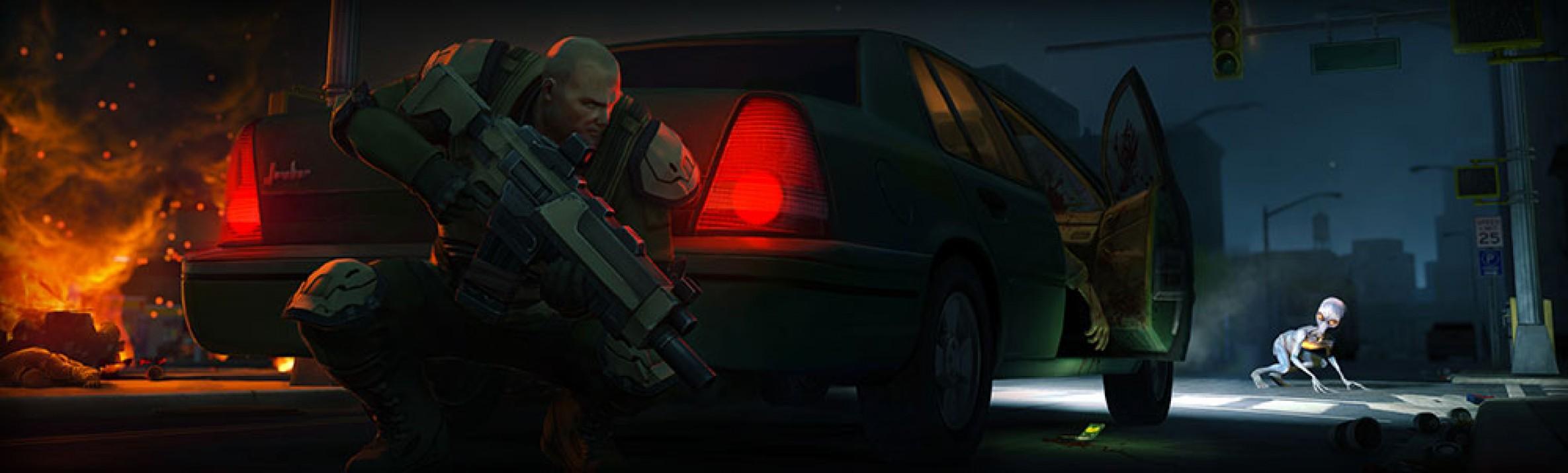 XCOM: Enemy Unknown - Elite Edition Mac sur MacGames.fr
