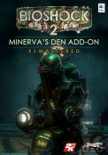BioShock 2: Minerva's Den Remastered Mac