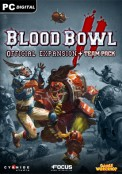 Blood Bowl 2: Official Expansion + Team Pack Mac