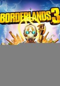 Borderlands 3 Mac