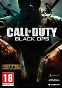 Call of Duty : Black Ops Mac