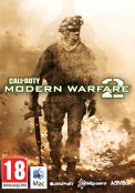 Call of Duty: Modern Warfare 2 Mac