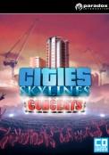 Cities: Skylines - Concerts Mac