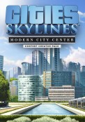 Cities: Skylines - Content Creator Pack: Modern City Center Mac