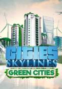 Cities: Skylines - Green Cities Mac