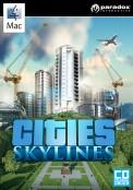 Cities: Skylines Mac