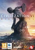 Civilization VI - Rise and Fall Mac