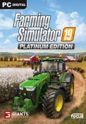 Farming Simulator 19 - Édition Platinum Mac