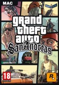 Grand Theft Auto: San Andreas  Mac