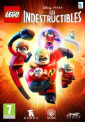 LEGO® Disney•Pixar Les Indestructibles Mac