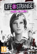 Life is Strange: Before the Storm Deluxe Edition Mac