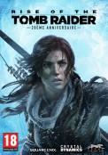 Rise of the Tomb Raider - 20ème Anniversaire Mac