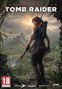 Shadow of the Tomb Raider - Definitive Edition Mac