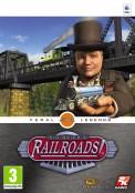 Sid Meier's Railroads! Mac