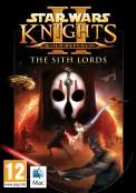 Star Wars: Knights of the Old Republic II Mac