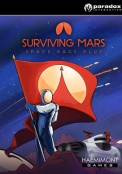 Surviving Mars Space Race Plus Mac