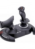 T.Flight Hotas X - Thrustmaster Mac