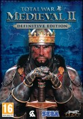 Total War: MEDIEVAL II Mac