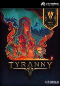Tyranny - Gold Edition Mac
