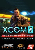 XCOM 2: War of the Chosen - Tactical Legacy Pack Mac