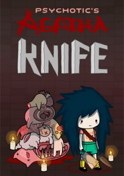 Agatha Knife Mac