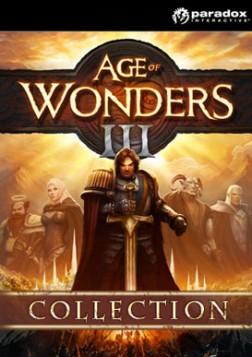 Age of Wonders III Collection Mac