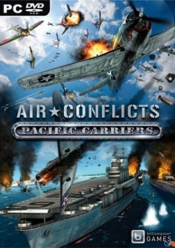 Air Conflicts: Pacific Carriers Mac