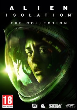 Alien: Isolation - The Collection Mac