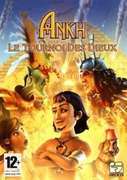 Ankh 3 - Le Tournoi des Dieux Mac