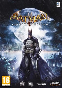Batman : Arkham Asylum Mac