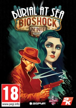 BioShock Infinite - Tombeau sous-marin - Episode 1 Mac