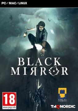 Black Mirror Mac
