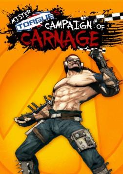 Borderlands 2 : Le Carnage Sanglant De M. Torgue Mac