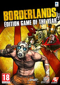 Borderlands: Game of the Year Edition Mac
