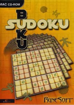 Buku Sudoku Mac