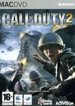 Call of Duty 2  Mac