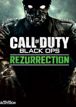Call of Duty : Black Ops - Rezurrection content pack Mac