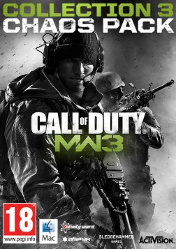 Call of Duty: Modern Warfare 3 - Collection 3 Mac