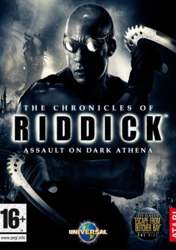 Chronicles of Riddick: Assault on Dark Athena Mac