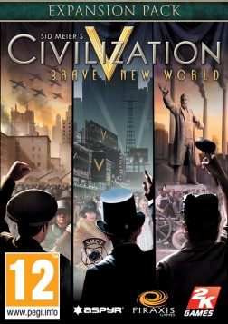 Civilization V - Brave New World Mac