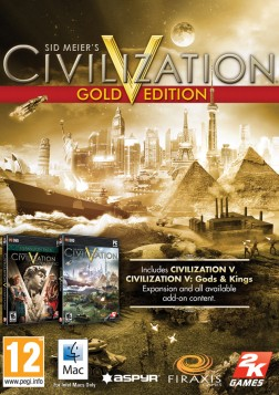 Civilization V Mac