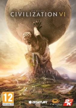Civilization VI Mac