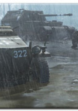 Company of Heroes 2 - Pack de missions Fronts du sud Mac