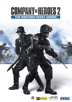 Company of Heroes 2 - The Western Front Armies Mac