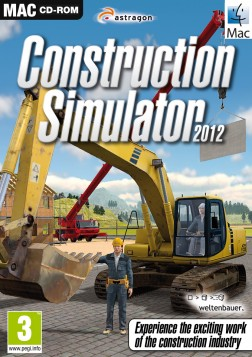 Construction Simulator 2012 Mac