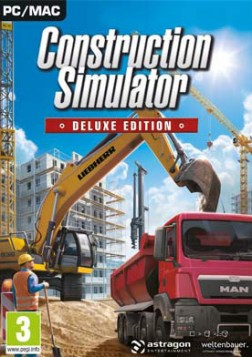Construction Simulator: Deluxe Edition Mac