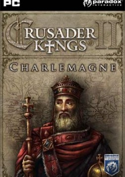 Crusader Kings II: Charlemagne (DLC) Mac
