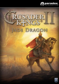 Crusader Kings II: Jade Dragon - DLC Mac