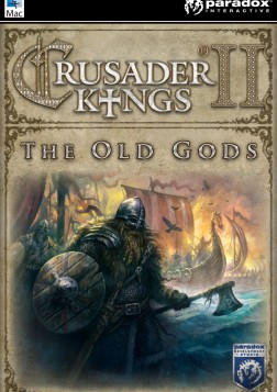 Crusader Kings II: The Old Gods (DLC) Mac